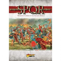WARLORD GAME_ SPQR RULEBOOK