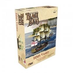 WARLORD GAME_ BLACK SEAS. L ORIENT