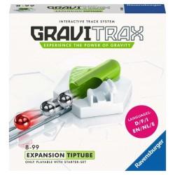 RAVENSBURGER_ GRAVITRAX. EXPANSION TIPTUBE