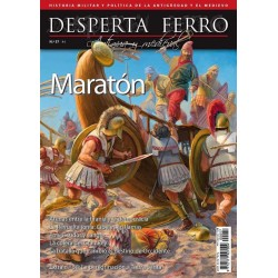 DESPERTA FERRO_ HISTORIA ANTIGUA Y MEDIEVAL Nº57_ MARATON