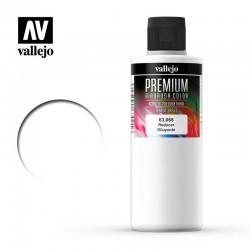 VALLEJO_ PREMIUM NARANJA TRANSPARENTE 60 ml