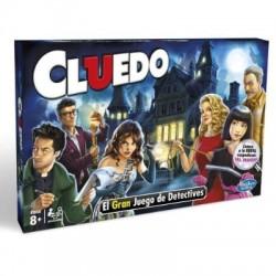CLUEDO. El gran juego de detectives