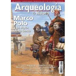 DESPERTA FERRO_ ARQUEOLOGIA & HISTORIA Nº29_ MARCO POLO Y LA RUTA DE LA SEDA