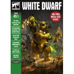 WHITE DWARF Nº 451 FEBRERO 2020