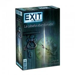DEVIR_ EXIT. MUERTE EN EL ORIENT EXPRESS