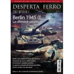 DESPERTA FERRO CONTEMPORANEA Nº38_ BERLIN 1945 (I) LA OFENSIVA SOVIETICA
