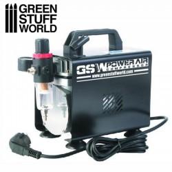 Compresor de Aerografía GSW