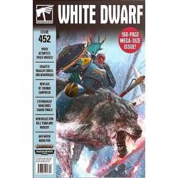WHITE DWARF Nº 452 MARZO 2020