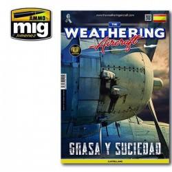 THE WEATHERING AIRCRAFT. GRASA Y SUCIEDAD