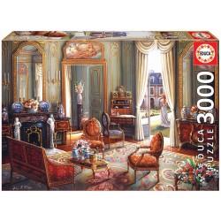 EDUCA PUZZLE_ A MOMENT ALONE. 3000 piezas