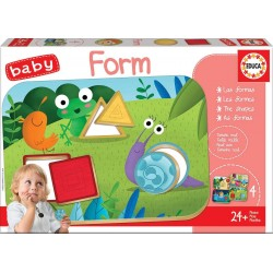 EDUCA_BABY FORMS