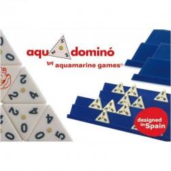 AQU Dominó Triangular