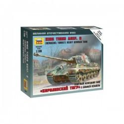 "ZVEZDA_ Pz.Kpfw.V Ausf.G ""PANTHER""_ 1/100"