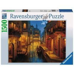 RAVENSBURGER_ AGUAS DE VENECIA_ PUZZLE 1500 PZAS