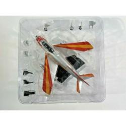 "F-86 Sabre Spain ""Patrulla Ascua"" 1/72 IXO-ALTAYA Col. Aviones Combate"