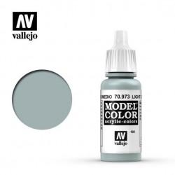 VALLEJO MODEL COLOR_ VERDE GRIS MEDIO (108)