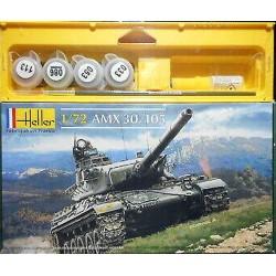 "AIRFIX_ Pzkw.VI Ausf.B ""KING TIGER"" (STARTER SET)_ 1/76"