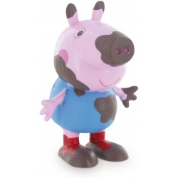COMANSI_ HERMANO GEORGE BARRO (PEPPA PIG)