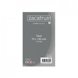 Fundas De Cartas Tarot 70 x 120 mm. 55 Uds.