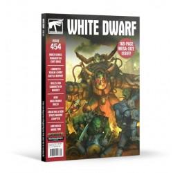 WHITE DWARF Nº 454