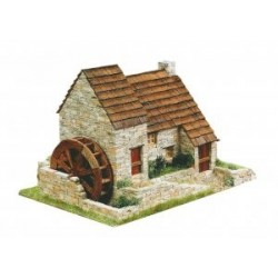 Cuit_ Old Cottage 1_ 1/87