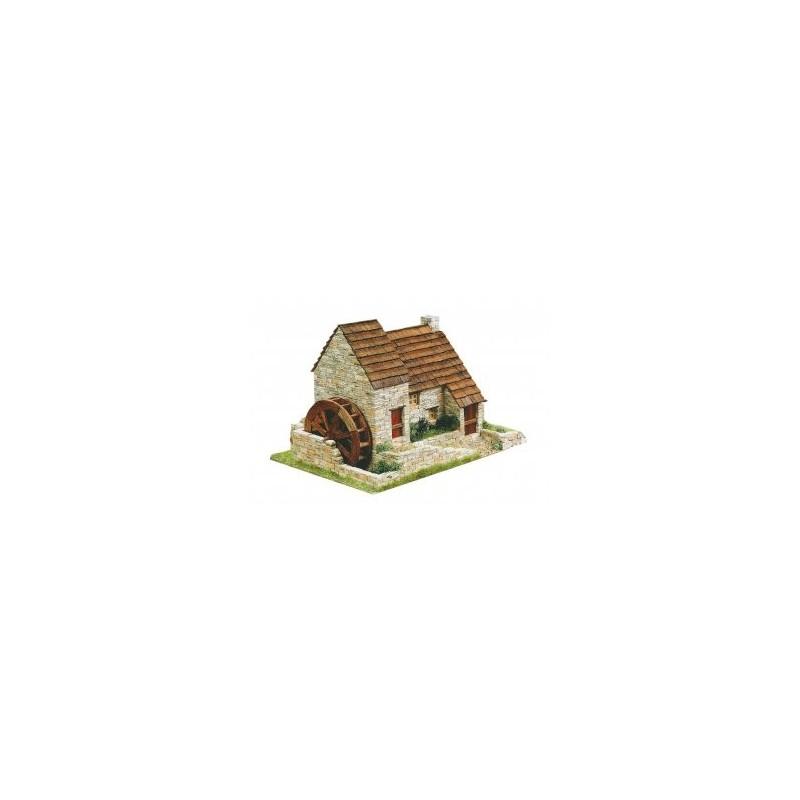 Cuit_ Old Cottage 1_ 1/87