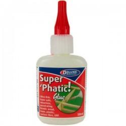 DELUXE_ ADHESIVO SUPER PHATIC! 50 ml.