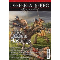 DESPERTA FERRO_ HISTORIA ANTIGUA Y MEDIEVAL Nº60_ 1066 LA BATALLA DE HASTINGS