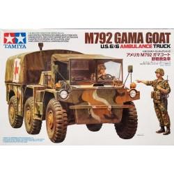 TAMIYA_ M792 GAMA GOAT US 6x6 AMBULANCE TRUCK_ 1/35
