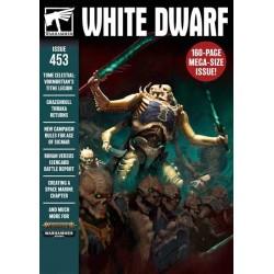 WHITE DWARF Nº 453
