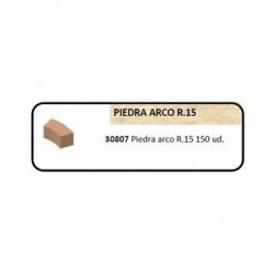 KERANOVA_ PIEDRA DE ARCO R.15 (150 udes)