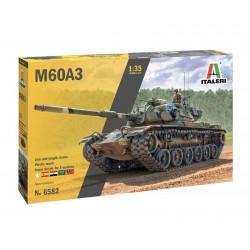 ITALERI_ M60A3_ 1/35