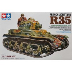 TAMIYA_ JAGDPANZER SdKfz.173 GERMAN TANK DESTROYER LATE VERSION_ 1/35