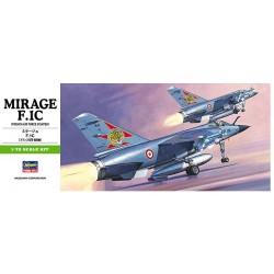 HASEGAWA_ MIRAGE F.1C_ 1/72