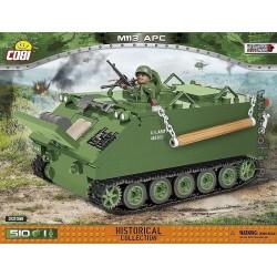 COBI_ VIETNAN WAR M113 APC  (510 piezas-1 figura)
