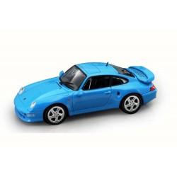 1996 PORSCHE 911 TURBO (993) 1/43