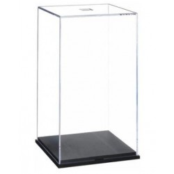 DISPLAY CASE 117X117X206mm