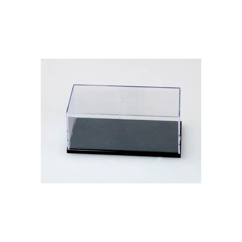 TRUMPETER_DISPLAY CASE PACK x5