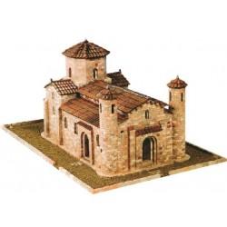 Iglesia de San Martín de Fromista S.XI Románico