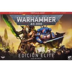 GW_ WARHAMMER 40.000 EDICION ELITE