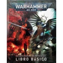 GW_ WARHAMMER 40.000 LIBRO BASICO
