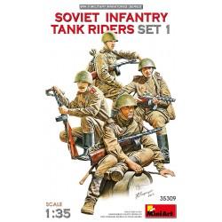 MINIART_ SOVIET INFANTRY...