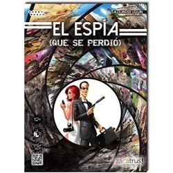 Zacatrus_ El Espia (que se perdió)