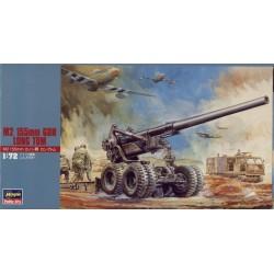 M2 155MM GUN LONG TOM