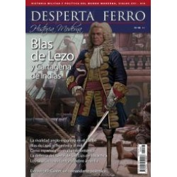 DESPERTA FERRO_ HISTORIA...