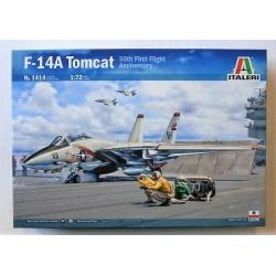 ITALERI_ F-14A TOMCAT_ 1/72