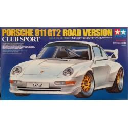 Tamiya_ Porsche 911 GT2...