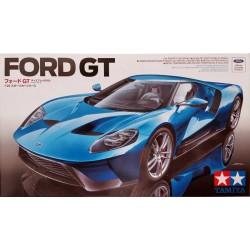 Tamiya_ Ford GT_ 1/24