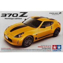 Tamiya_ 370 Z Heritage Edition_ 1/24