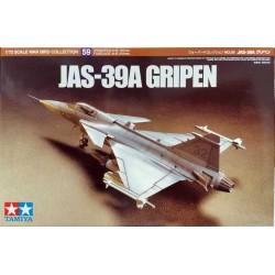 Tamiya_ JAS-39A Gripen_ 1/72